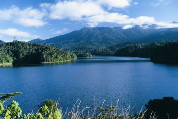 Copperlode Dam, Cairns, Far North Queensland, Australia - Photo Tourism Queensland.