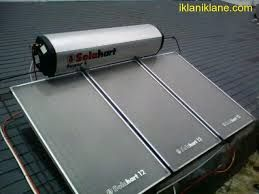 CV. TEGUH MANDIRI TECHNIC melayani service wika, solahart, air panas, pemanas air tenaga surya daerah Surabaya. 087877714593 Solahart ? Menghemat pengeluaran Anda ! Dengan menggunakan Solahart, anda akan mendapatkan energi air panas secara geratis dari tenaga surya (matahari) solahart pemanas air telah berkembang di Australia dan juga di Indonesia Jl .Pondok Kelapa No.2C Blok AB Tlp : (021)99001323 Hp : 0878777145493 Hp : 081290409205