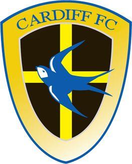 CARDIFF CITY FC   old logo