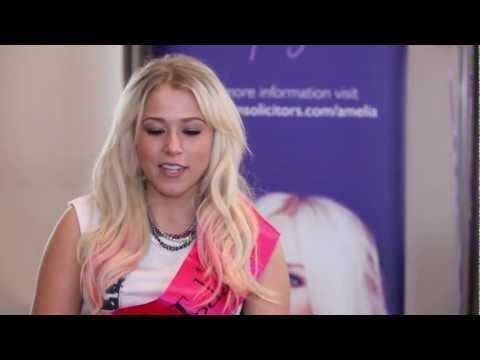 Ask Amelia Lily: Question 5