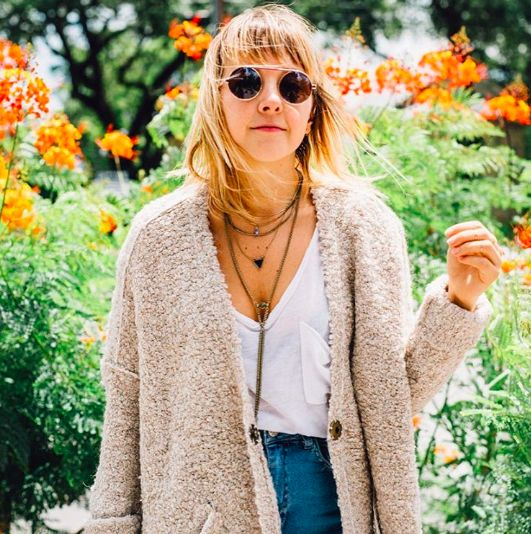 30 No-Brainer Weekend Outfits To Copy Now…