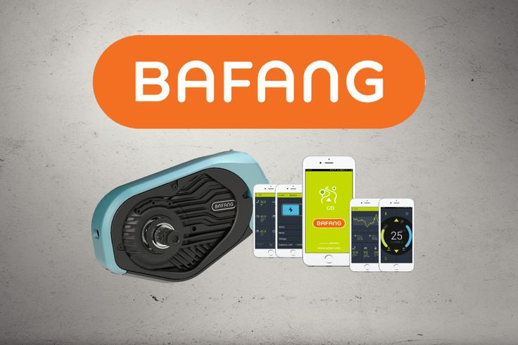 Bafang has unveiled their 2018 lineup which includes an eMTB focused mid-drive motor, H800 rear hub motor and integrated batteries. To top it all off, they also showcased the 'Bafang Go' app that will work on smartphones and smartwatches. Full details and availability on the website.
