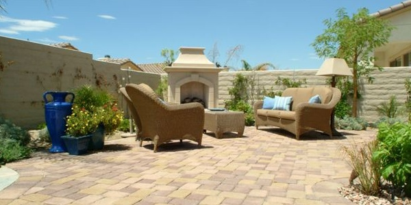 17 best images about southwestern landscape on pinterest for Landscape design phoenix