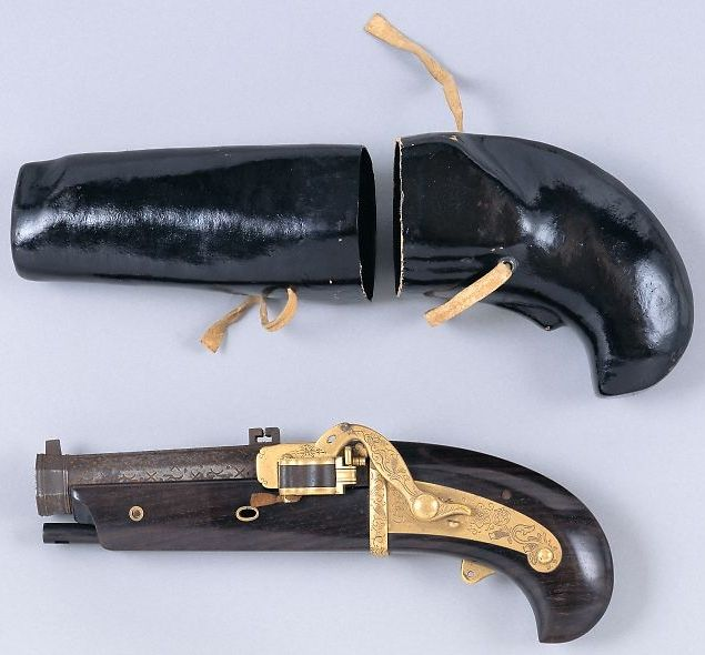 17 Best Images About Japanese Matchlock Firearms From The