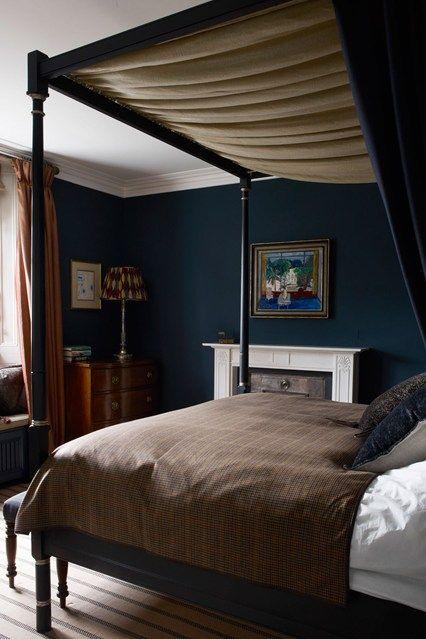 63 best blue bedroom images on pinterest