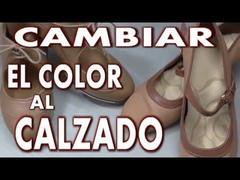 !!!Casi tiro mis zapatos usados pero descubrí esto PARA CAMBIARLOS!!! - YouTube
