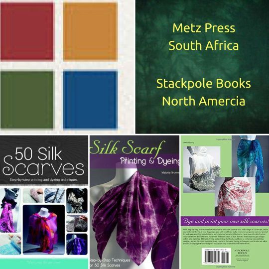 Order your copy of Silk Scarves at this link...