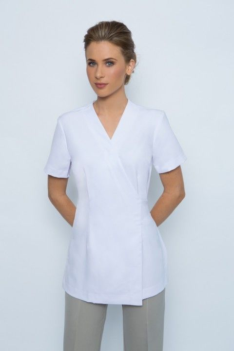 SPA 12 Tunic Work Uniform