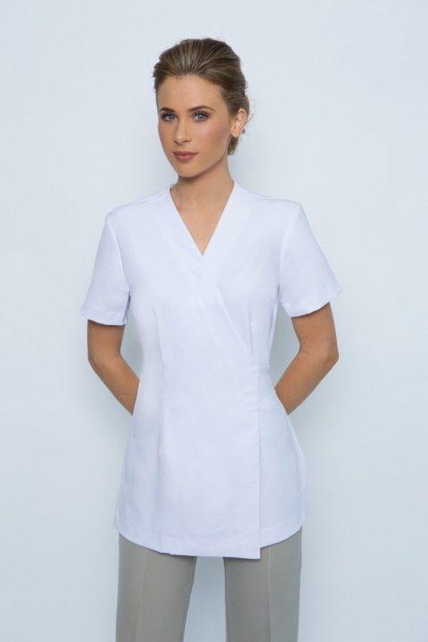 SPA 12 Tunic Work Uniform