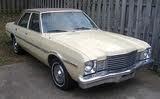 #Dodge aspen 1980