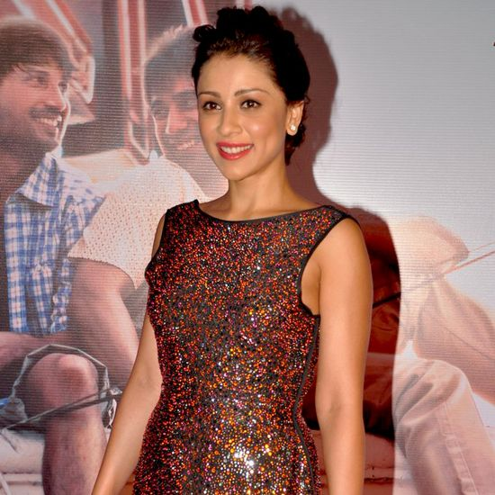 Bollywood ingenue Amrita Puri lets Vogue into her beauty bag http://www.vogue.in/content/my-beautiful-life-amrita-puri