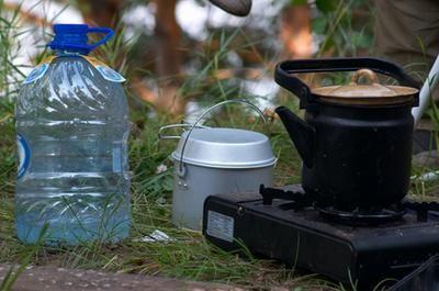 Emergency Preparedness Food List