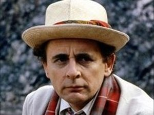 Sylvester McCoy & Colin Baker: 'Producers don't want old Doctors back for the 50th Anniversary' boooooooooooooo! Then it's just an 8th anniversary. Since the series rebooted, the one thing people have been wanting above all else is an Eighth Doctor episode or a flashback or ANYTHING that gives us a window into the Time War!