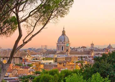 Workaway in Italy. Welcome! English speaker to help with 3 children in Rome, Italy