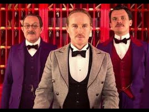 [Drama Movie] Watch The Grand Budapest Hotel Full Movie Streaming Online...