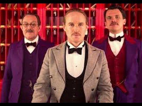 [Drama Movie] Watch The Grand Budapest Hotel Full Movie Streaming Online...