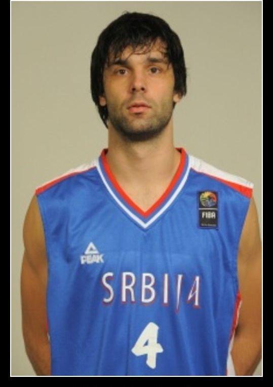 Best serbian poker player