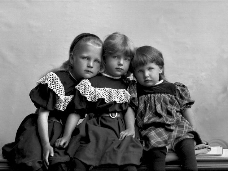 Photograph   Gustav Borgen   Norsk Folkemuseum   Public Domain
