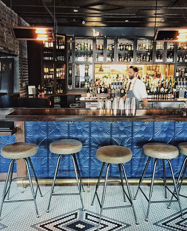 Steal The Look Compre Lapin In New Orleans Cuban RestaurantRestaurant DesignCafe