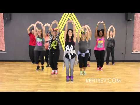 """Shake It Off"" Taylor Swift Dance Workout"