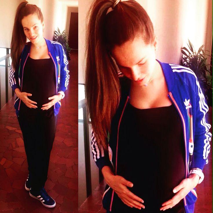 #mamafashioncupertina #7meses @adidas #adidas mode