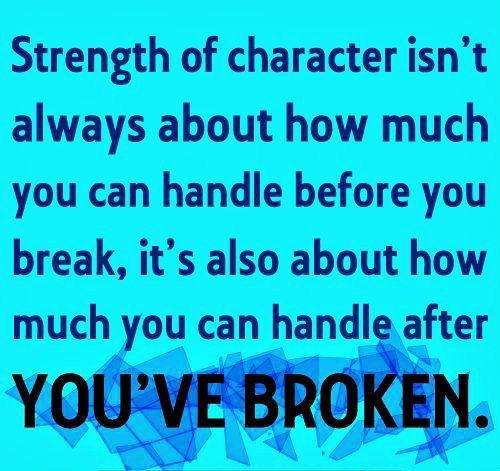 Broken Heart Quotes Google