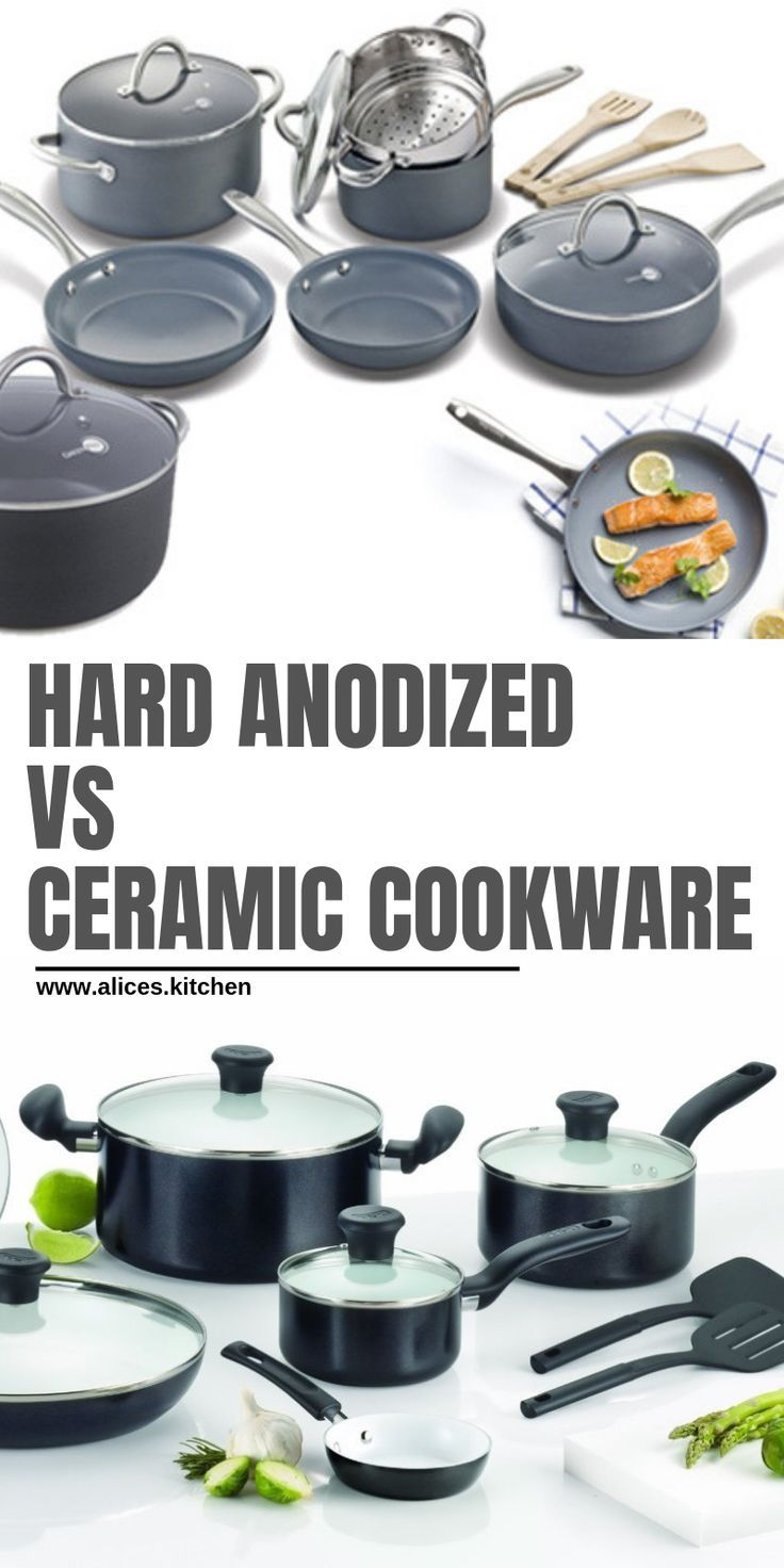 Non Stick Cookware Is One Of The Most Sought After Pieces Of Cooking Equipment In Kitchens And For G Ceramic Cookware Hard Anodized Cookware Cooking Equipment