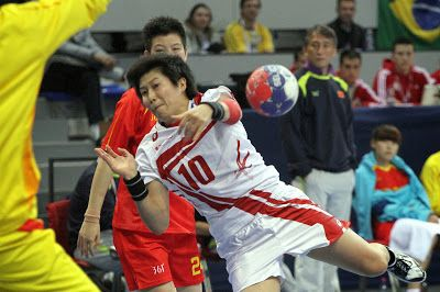 Sports: 2013 Women Handball World Championship in Serbia