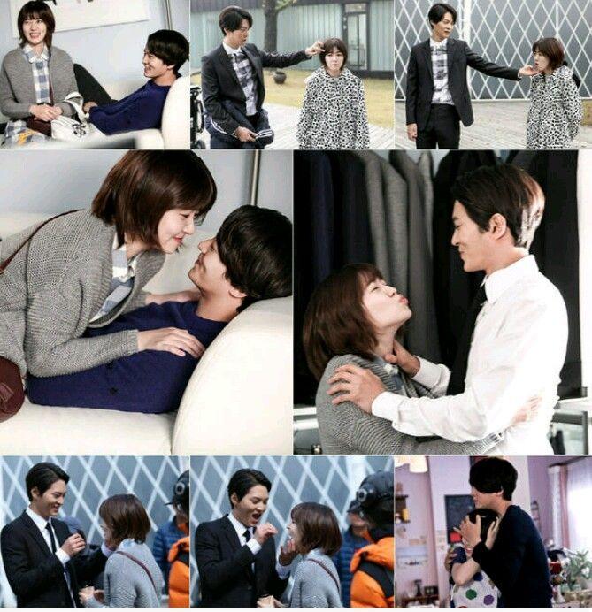 Joo Won and Shim Eun Kyung - Tomorrow Cantabile~ OTP ♥♥