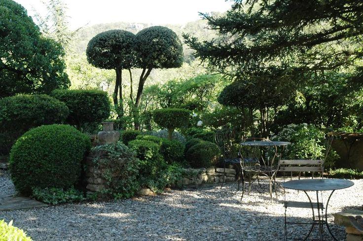 1000 images about garden nicole de vessian on pinterest gardens terrace and the late - Les jardins de provence 77 ...