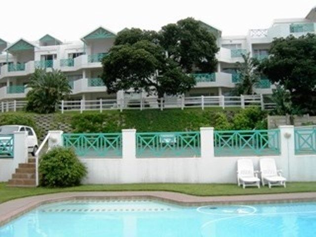 Tahiti 23 - This apartment is situated in the pristine Tahiti Complex, amid lush green gardens and a secluded swimming pool.  Situated in the small village of Umdloti Beach, Tahiti 23 is luxuriously furnished with ... #weekendgetaways #durban #southafrica