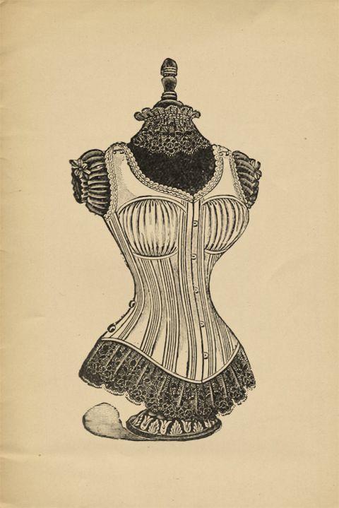 dress form - Google Search