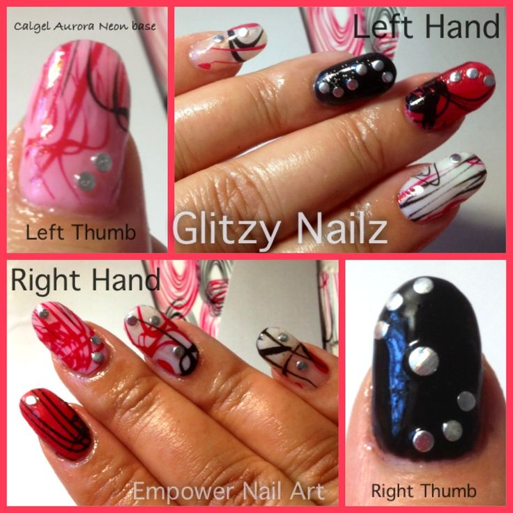 Empower nail art choice image nail art and nail design ideas 32 best gel colours by calgel images on pinterest gel color empower nail art has touched prinsesfo Images