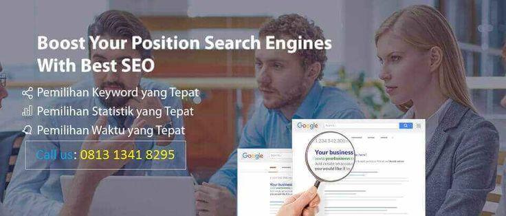 jasa seo murah di indonesia memberikan paket harga seo murah, profesional, terbaik, bergaransi halaman 1 google, dikerjakan oleh pakar seo terbaik.