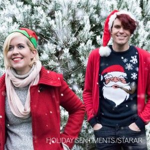 New Christmas Album, Out Dec. 1st! - http://starar.net/new-christmas-album-dec-1st/