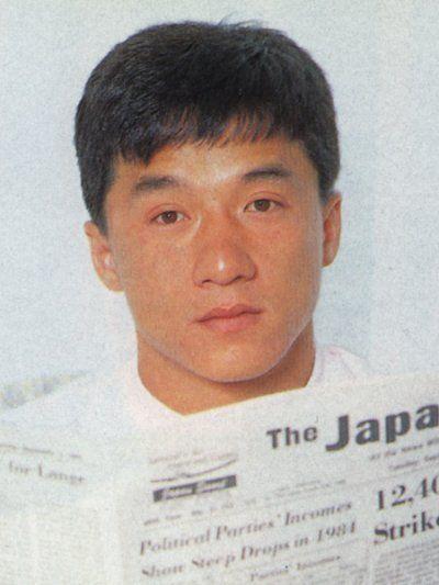 Jackie Chan - Jackie Chan Photo (5468059) - Fanpop