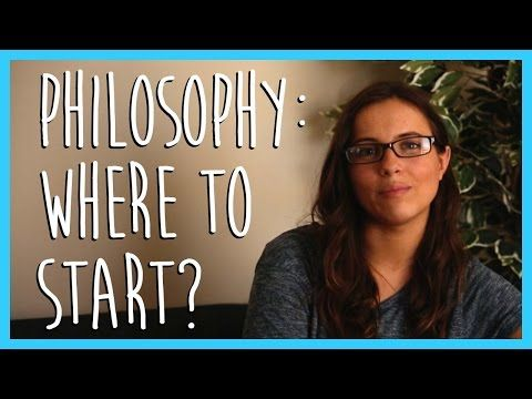 Whats a good philosophy book to read?