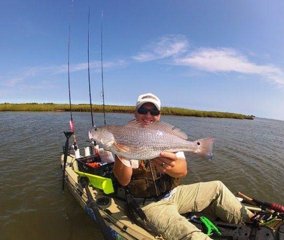 17 best images about kayak fishing on pinterest hobie for Kayak fish stringer