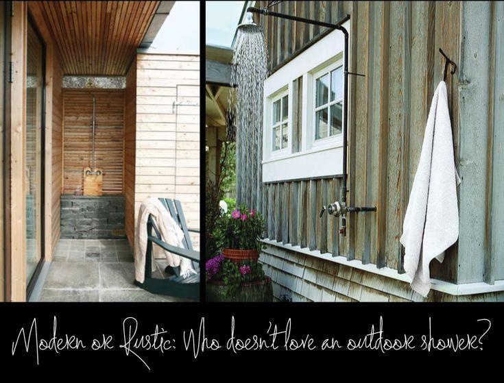 Modern Rustic Shower 92 best outdoor shower images on pinterest   outdoor showers