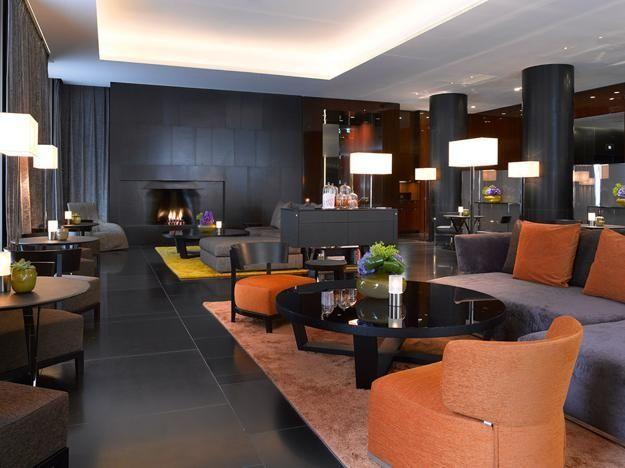 Modern Italian Style Interior Design Modern Italian Style Interior Design Modern Interior Design Ideas B Hotel Lounge Luxury Apartments London Hotel Interiors