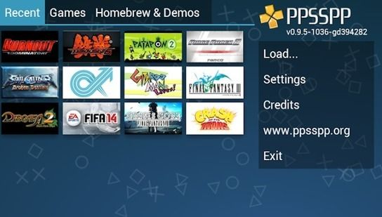 PPSSPP Gold APK For Android - Free PSP Emulator [Latest]
