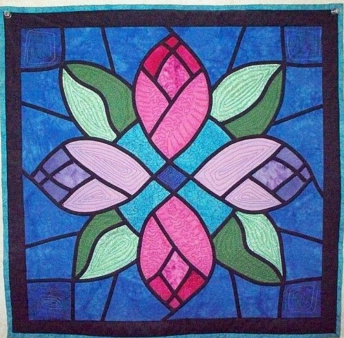 176 Best Images About Stained Glass On Pinterest