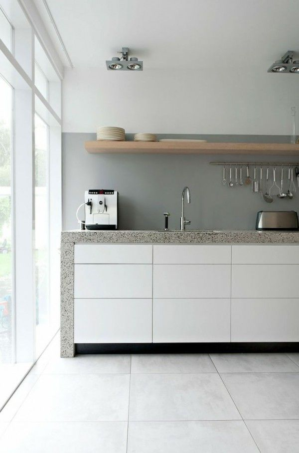 Inspiration for the kitchen wall. #kitchen #wall