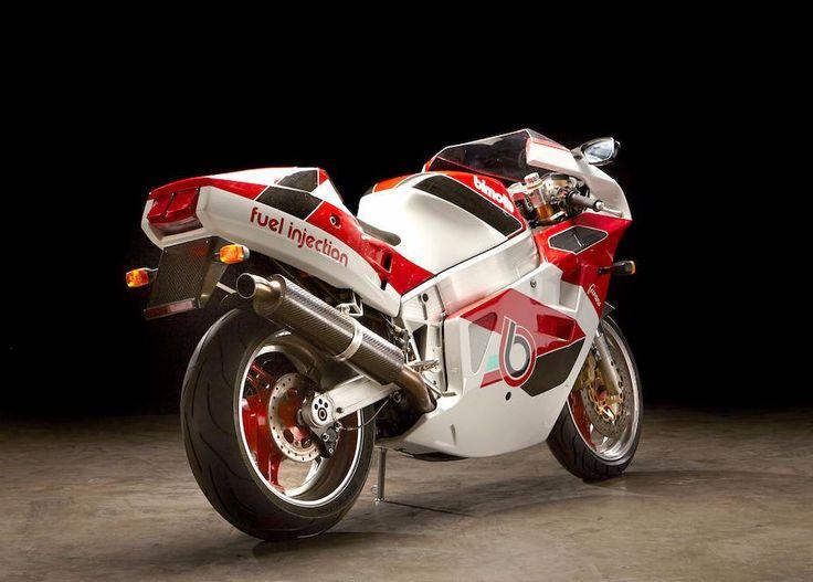 1992 1002CC BIMOTA YB8 FURANO