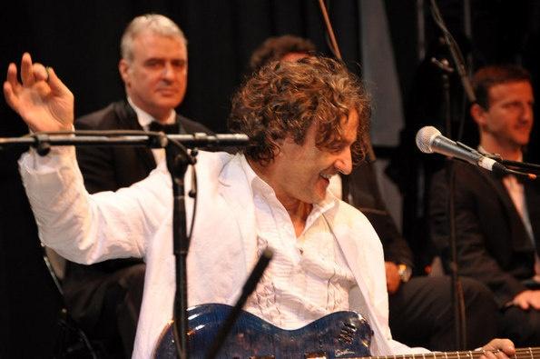 Notte della Taranta 2012 con Goran Bregovic | The Puglia