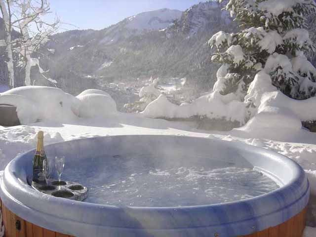 Inflatable Hot Tub Hire Hertfordshire