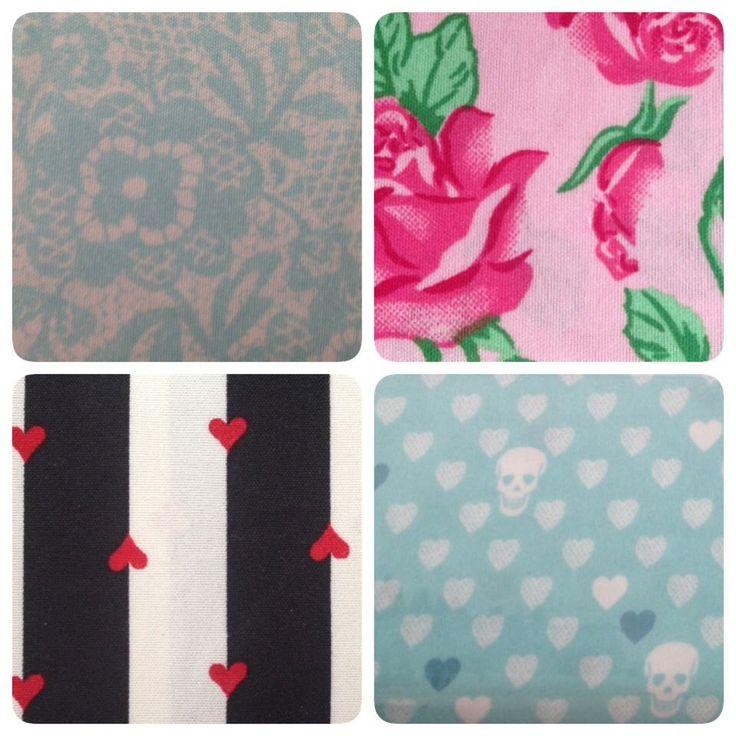 Betsey Johnson Sheet Set 100% Polyester Microfiber Easy Care & Wrinkle Resistant #BetseyJohnson #Modern #Bedding #Bed #Room #RoomDecoration #Decoration #EasyCare #WrinkleResistant #100%PolyesterMicrofiber #Polyester #Microfiber #Hearts #Striped #Floral #Pink #Blue #Black&White #Patterns #Sheets #SheetSet #BetseyJohnsonSheetSet