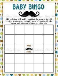 mustache baby shower ideas - Google Search