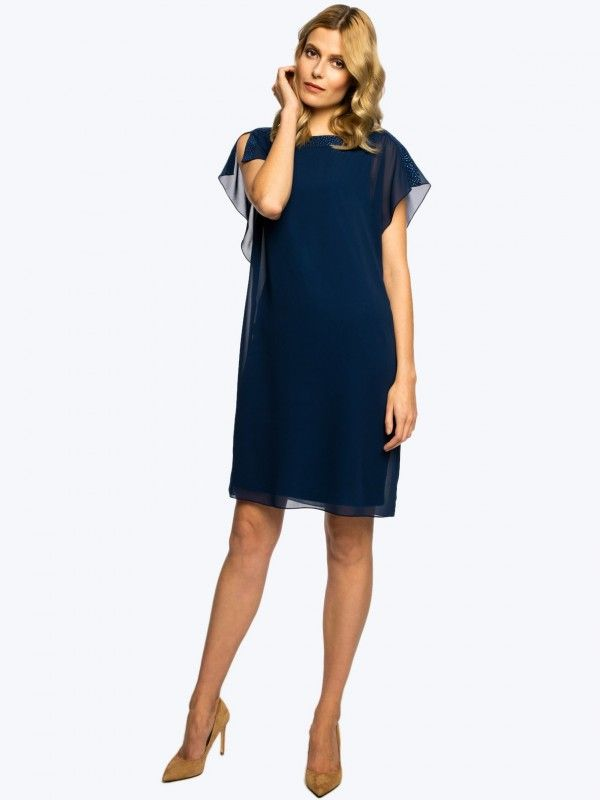 Elegancka sukienka PIRELI