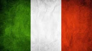 Resultado de imagen para bandera de italia